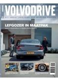 Volvodrive Magazine 33, iOS & Android  magazine