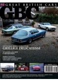 Great British Cars 36, iOS & Android  magazine