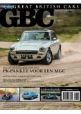 Great British Cars 38, iOS & Android  magazine