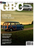 Great British Cars 41, iOS, Android & Windows 10 magazine