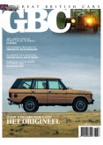 Great British Cars 42, iOS & Android  magazine