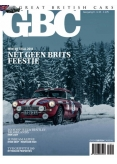 Great British Cars 43, iOS & Android  magazine