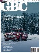 Great British Cars 43, iOS, Android & Windows 10 magazine