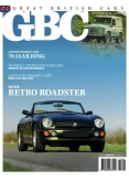 Great British Cars 44, iOS, Android & Windows 10 magazine