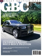 Great British Cars 45, iOS, Android & Windows 10 magazine