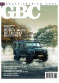Great British Cars 47, iOS & Android  magazine