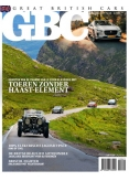 Great British Cars 48, iOS & Android  magazine