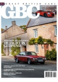Great British Cars 50, iOS & Android  magazine