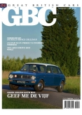Great British Cars 52, iOS & Android  magazine