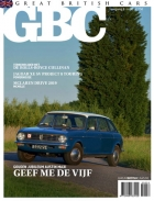 Great British Cars 52, iOS & Android  magazine