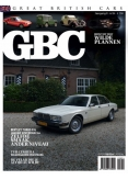 Great British Cars 54, iOS & Android  magazine