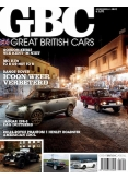 Great British Cars 12, iOS & Android  magazine