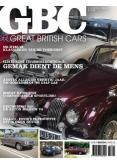 Great British Cars 13, iOS & Android  magazine