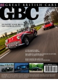 Great British Cars 14, iOS & Android  magazine