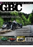 Great British Cars 15, iOS & Android  magazine