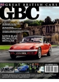 Great British Cars 16, iOS & Android  magazine