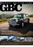 Great British Cars 17, iOS & Android  magazine