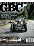 Great British Cars 18, iOS & Android  magazine