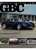 Great British Cars 19, iOS & Android  magazine