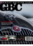 Great British Cars 20, iOS, Android & Windows 10 magazine
