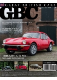 Great British Cars 21, iOS, Android & Windows 10 magazine