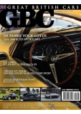Great British Cars 23, iOS, Android & Windows 10 magazine