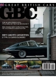 Great British Cars 24, iOS, Android & Windows 10 magazine