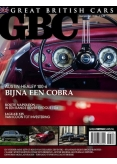 Great British Cars 26, iOS, Android & Windows 10 magazine