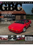 Great British Cars 27, iOS & Android  magazine