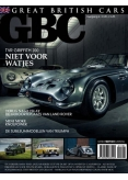 Great British Cars 28, iOS, Android & Windows 10 magazine