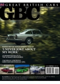 Great British Cars 29, iOS & Android  magazine