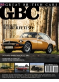 Great British Cars 30, iOS, Android & Windows 10 magazine