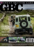 Great British Cars 31, iOS, Android & Windows 10 magazine