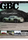 Great British Cars 32, iOS, Android & Windows 10 magazine