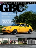 Great British Cars 33, iOS & Android  magazine