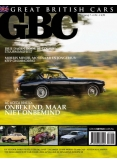 Great British Cars 34, iOS, Android & Windows 10 magazine