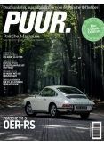 PUUR Porsche Magazine 10, iOS, Android & Windows 10 magazine