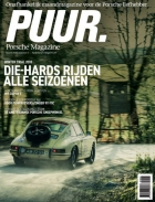 PUUR Porsche Magazine 3, iOS, Android & Windows 10 magazine