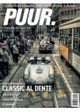 PUUR Porsche Magazine 6, iOS, Android & Windows 10 magazine