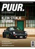 PUUR Porsche Magazine 9, iOS, Android & Windows 10 magazine