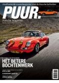 PUUR Porsche Magazine 6, iOS & Android  magazine