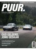 PUUR Porsche Magazine 7, iOS & Android  magazine