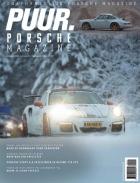 PUUR Porsche Magazine 2, iOS & Android  magazine