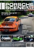 PUUR Porsche Magazine 8, iOS, Android & Windows 10 magazine
