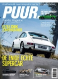 PUUR Porsche Magazine 7, iOS, Android & Windows 10 magazine