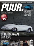 PUUR Porsche Magazine 12, iOS, Android & Windows 10 magazine