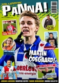 Panna! 22, iOS & Android  magazine