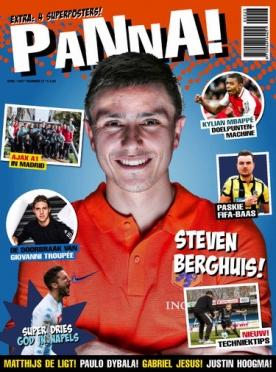 Panna! 23, iOS, Android & Windows 10 magazine