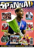Panna! 25, iOS & Android  magazine