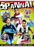 Panna! 10, iOS & Android  magazine